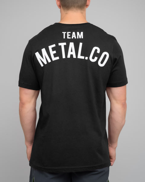 Team Metal.Co Tee