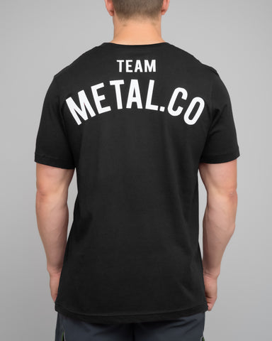 Team Metal.Co Tee *Last Chance*