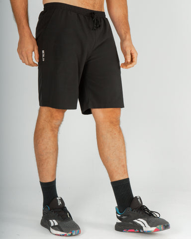 'Core Series' Shorts [Black]
