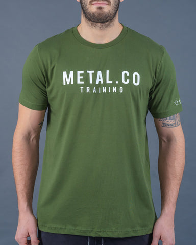 Training Tee [Green]