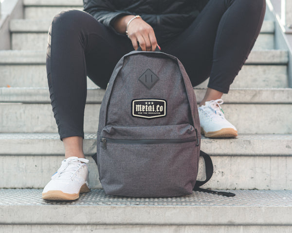 For The Dedicated BackPack.