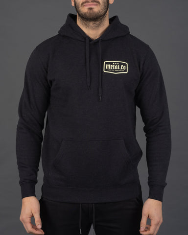 For The Dedicated Hood. (Large Only Remaining)