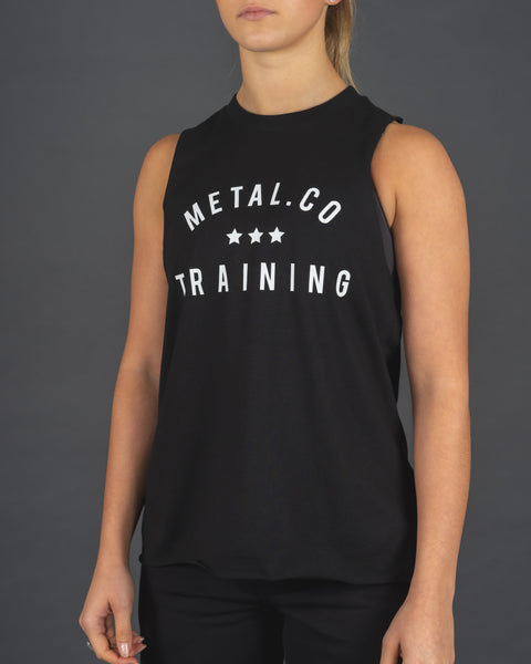 Training Ladies Vest.