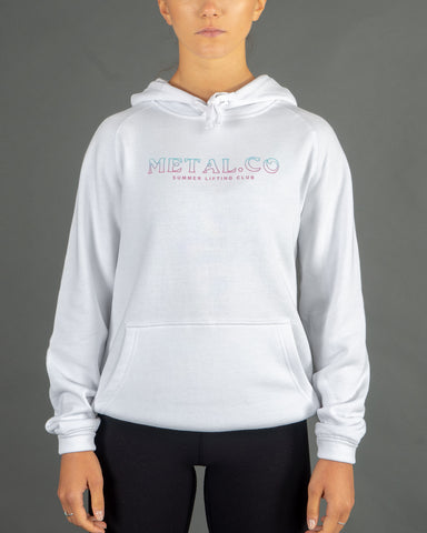 Summer Lifting Club Hoodie