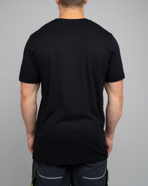 Training Tee [Black]