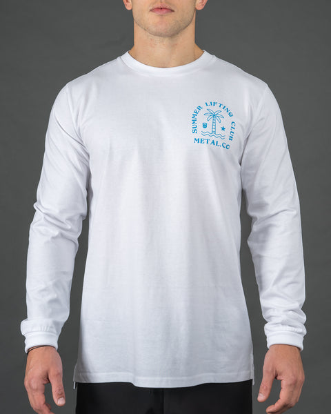 Summer Lifting Club Long Sleeve [Limited Edition].