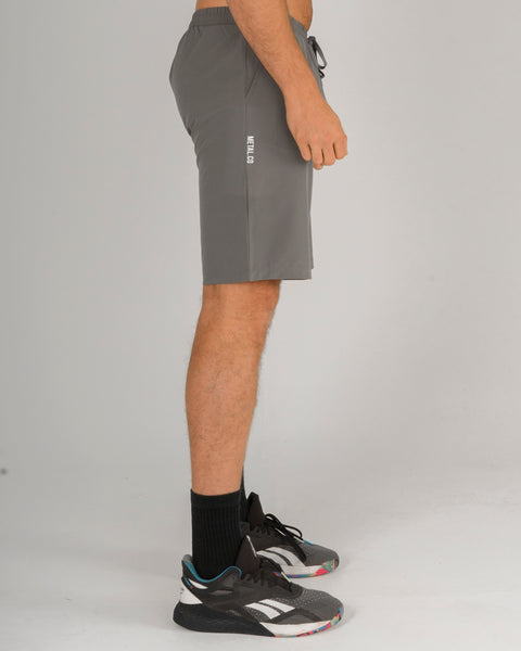'Core Series' Shorts [Grey]