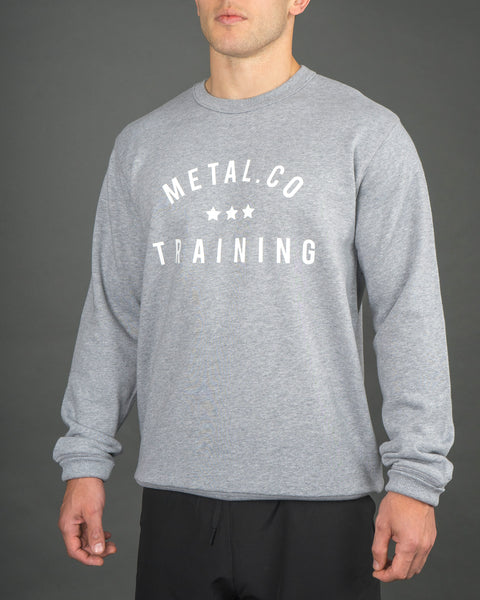 Training Sweater [Men's]