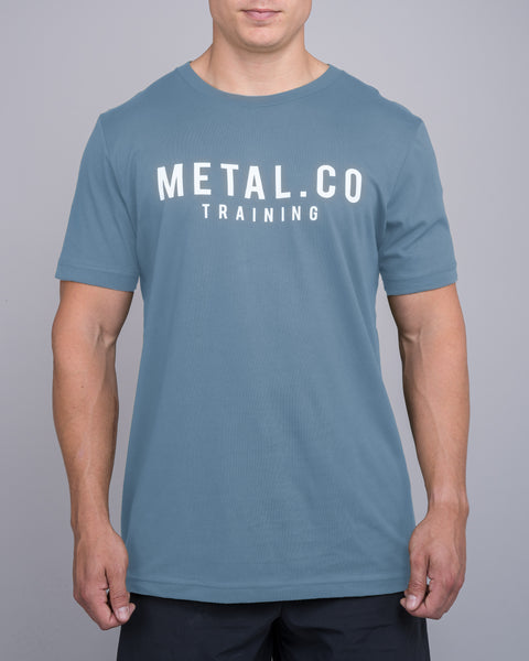 Training Tee [Blue]
