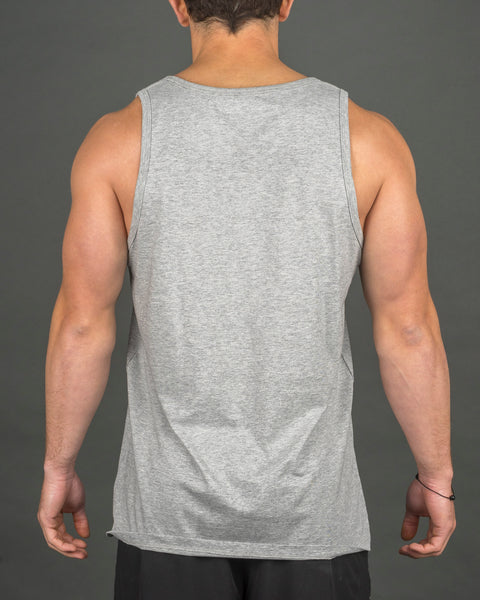Training Vest [Grey]