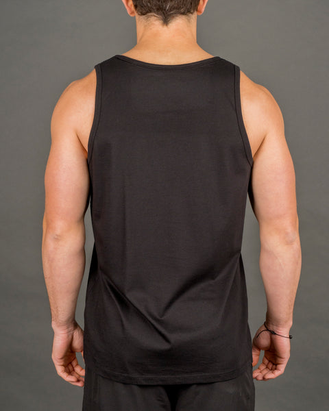 Training Vest [Black]