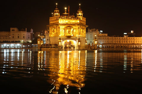 Limitless Experience - Golden Temple - Amristar