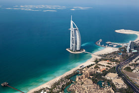Dubai: Dubai Transfers + Atlantis Transfers + 8 Tours/Activities