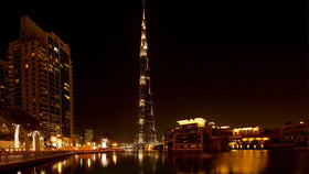 Dubai: Transfers + City Tour