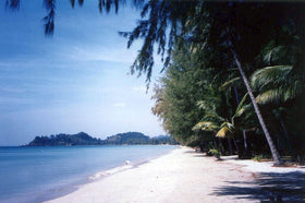Koh chang + Bangkok: Transfers, City Tour