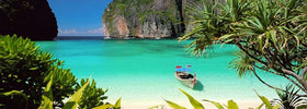Pattaya + Bangkok: Transfers,  Coral Island,  City Tour