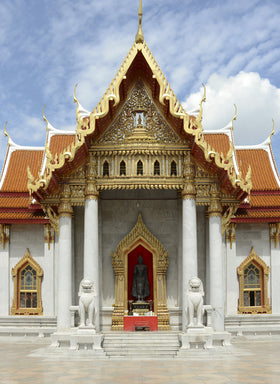 Bangkok: Transfers,  City Tour