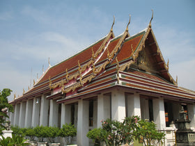 Bangkok: Transfers,  City Tour,  Safari World Tour