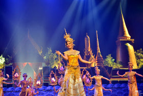 Bangkok: Transfers,  City Tour,  Siam Niramit Show
