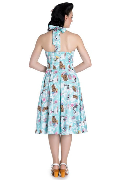 Suki Dress by Hell Bunny