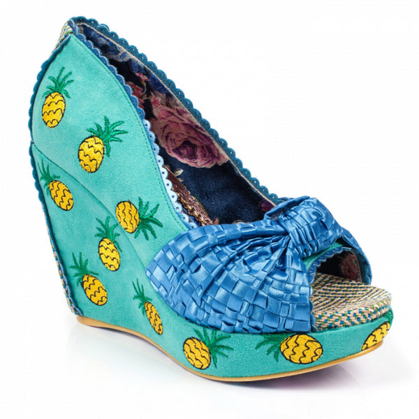 Irregular Choice Mai Tai