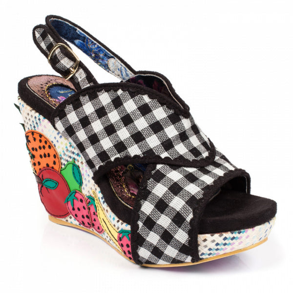 Irregular Choice Bahama Mama