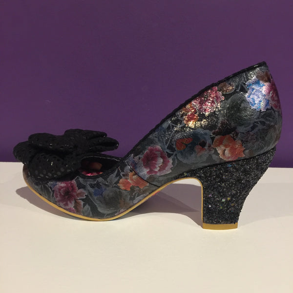 Irregular Choice Ban Joe