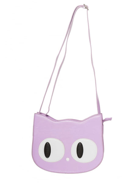 Banned Addis Shoulder Bag Lilac