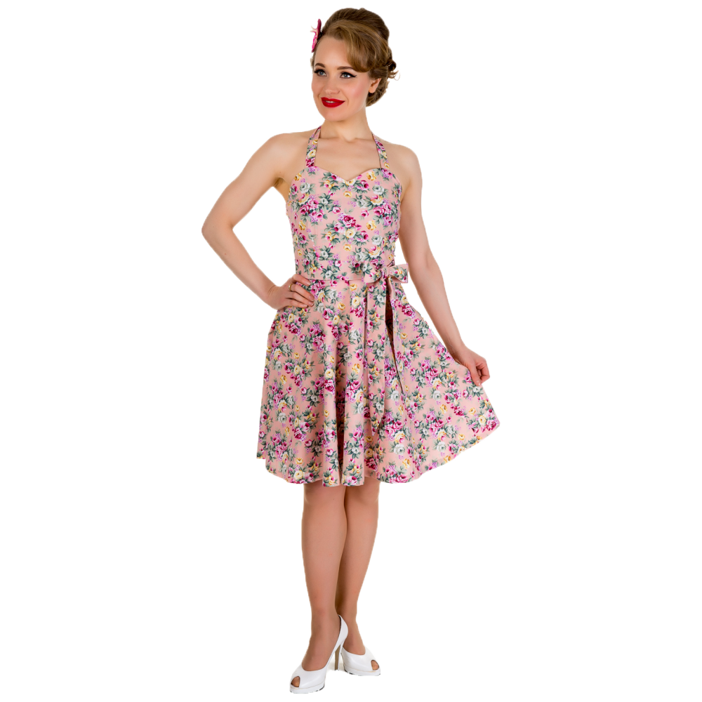 Cynthia Dress by Dolly and Dotty