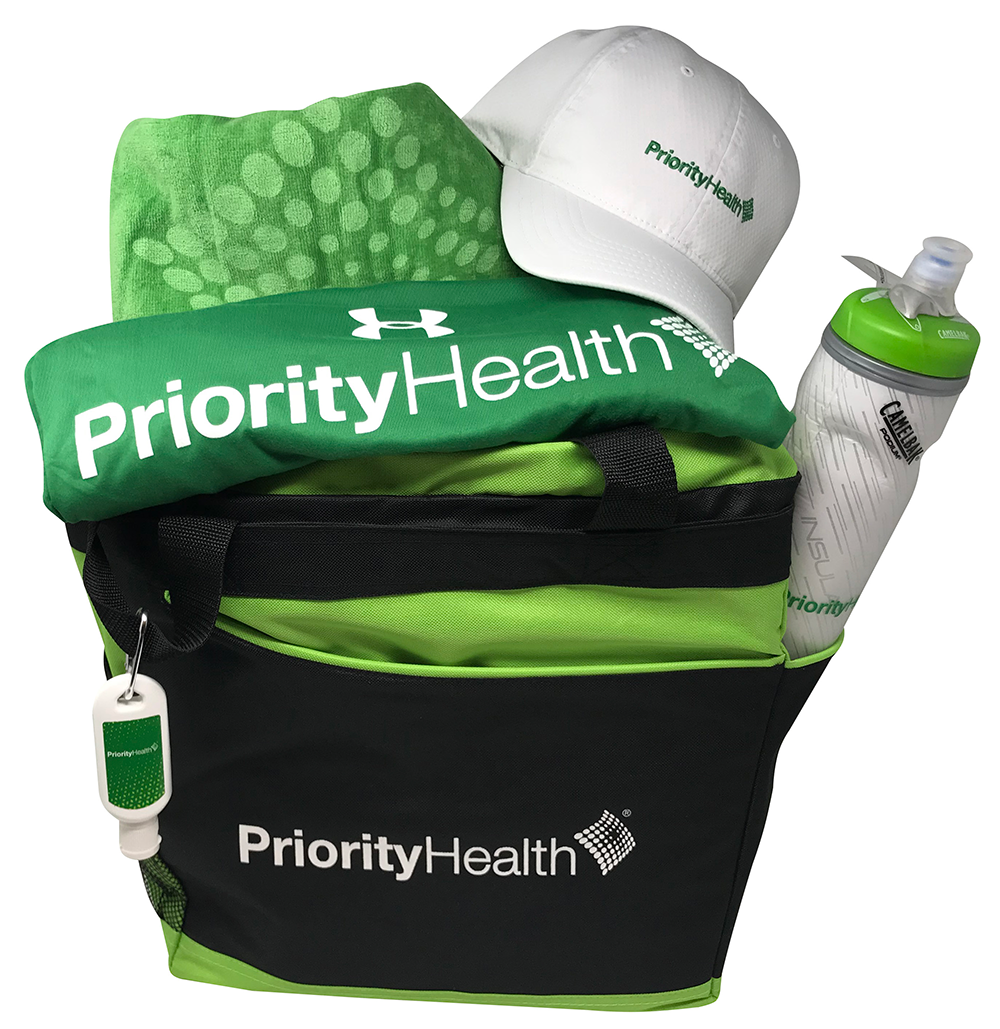 82446fcd21af Day at the Beach Bag - Priority Health Brand Store