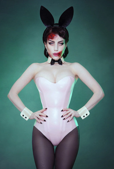 Bunny Girl Bodysuit