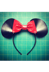 Mini Mouse Ears