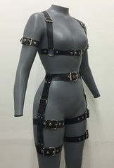 Buckle Up Harness Set