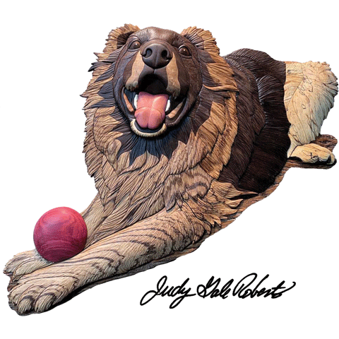 JGR Lacy