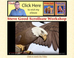 Steve Good Judy Gale Roberts YouTube Video