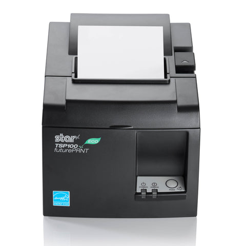 Star Micronics TSP100 Receipt Printer (Pro-Shop) - USB Cable included