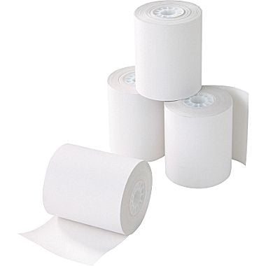 Pro Shop/Bar Receipt Paper Case - 72 Rolls per Case