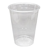 Karat - 16oz  Clear PET Cup -  C-KC16U - Case of 1000