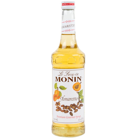 Monin Syrup - Amaretto