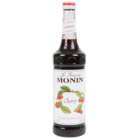 Monin Syrup - Cherry - 750 ml