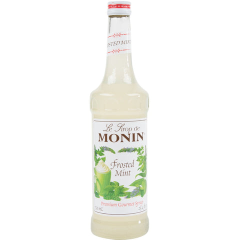Monin Syrup - Frosted Mint
