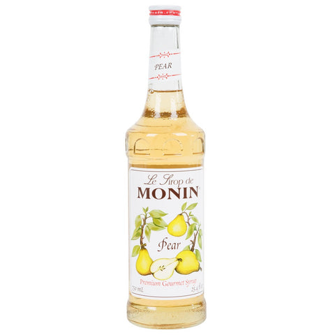 Monin Syrup - Pear