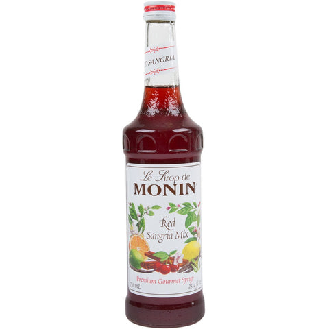 Monin Syrup - Red Sangria Mix