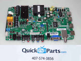 SEIKI SE39HE02 MAIN BOARD / POWER SUPPLY L14040864