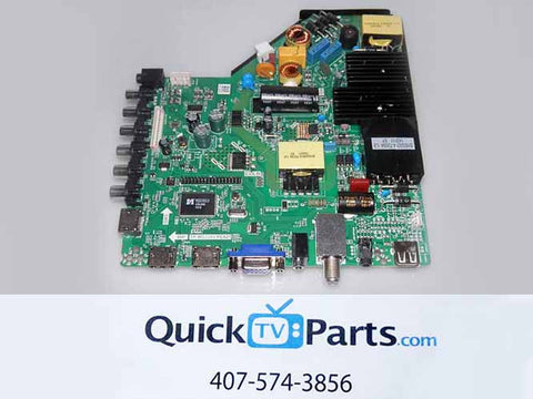 PROSCAN PLDED5068A-C MAIN BOARD N14090054 V500HJ1-PE8
