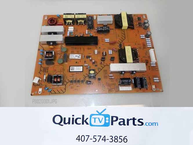 SONY XBR-65X850B BAXF G7 Power Supply Board 1-474-595-11