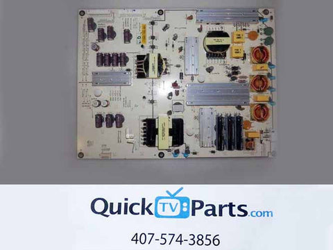 Vizio Power Supply Board for P602UI-B3 / M60-C3  09-60CAP060-00  09-60CAP090-00
