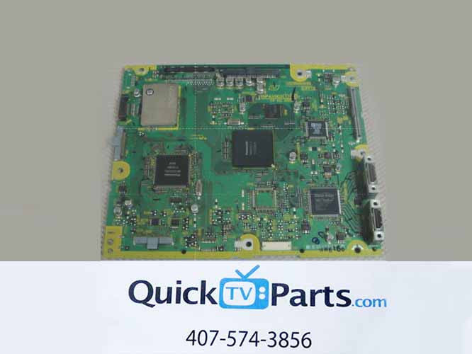 PANASONIC TH-42PX6U TNPA3903BGS DG BOARD