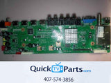 RCA 32LA30RQ MAIN BOARD RE01TC81XLNA0-A1