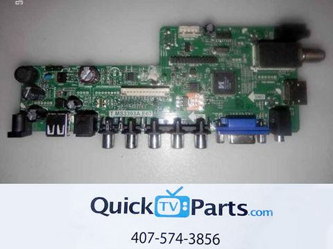 ELEMENT ELEFW247 MAIN BOARD MV238FHB-N10 K14100077